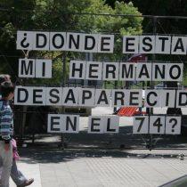 Proyecto Pregunta invita a los vecinos de Barrio República a reflexionar sobre memoria, derechos humanos e historia
