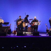 Concierto gratuito Quilapayún 50 años en Casa de la Ciudadanía Montecarmelo, 9 de septiembre. Entrada liberada