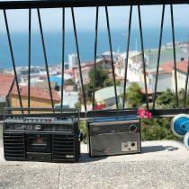 Tsonami Arte Sonoro lanza radio, sello y catálogo