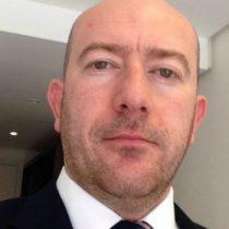 Otra de Rafael Garay: decía tener oficina en Hong Kong y negocios inmobiliarios en África