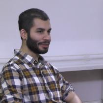 [VIDEO] Renato Garín: