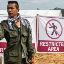 Colombia: el