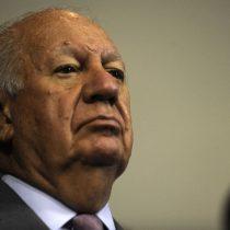 [ARCHIVO] Ex Fiscal Nacional Económico: