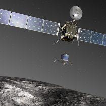 Tecnología de Rosetta permite enviar misión a Júpiter para explorar mundos habitables cercanos al gigante gaseoso