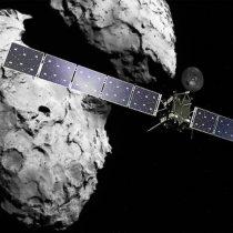 La sonda Rosetta tendrá cinematográfico final con aterrizaje en el cometa Churi