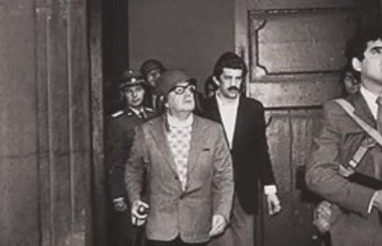 A los 88 años muere Patricio Guijón, médico de cabecera de Salvador Allende