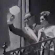 [VIDEO] La desconocida historia, tras el golpe militar, de la Universidad de Santiago (ex UTE)