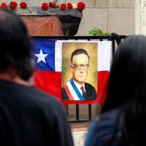 Chile rinde homenaje a Salvador Allende tras 43 años del Golpe de Pinochet