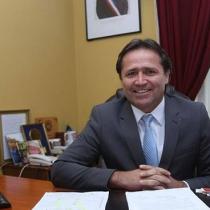 En un accidente de tránsito fallece el alcalde de Río Claro
