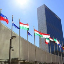 La ONU dice que economía mundial se acelera, pero rebaja previsión para América Latina