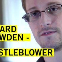[VIDEO] La campaña que busca lograr el perdón presidencial para Edward Snowden en EE.UU.
