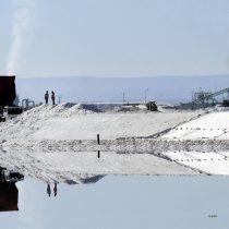 """Una advertencia para SQM, Julio Ponce y los chinos interesados en ganar control de la minera no metálica: el frenesí por el litio va a """"terminar en lágrimas"""""""