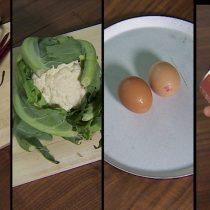[VIDEO VIDA] 5 ingeniosas formas de aprovechar partes de alimentos que tiramos a la basura (y que son muy nutritivas)