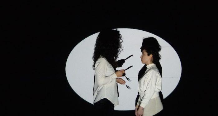Obra «Telepatía: la nostalgia del cuerpo» de la Compañía Persona en Teatro del Puente, hasta el 13 de octubre