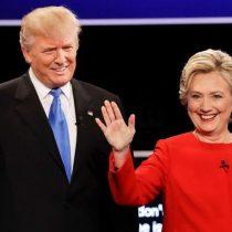 [VIDEO VIDA] El primer debate entre Hillary Clinton y Donald Trump en 60 segundos