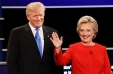 [VIDEO VIDA] El primer debate entre Hillary Clinton y Donald Trump en 60 segundos