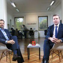 Foro Liderazgo: Totvs y el rol clave del software de gestión en la evolución de un negocio