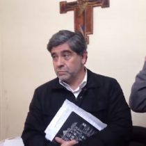 [VIDEO] Estudiantes de la Universidad Alberto Hurtado