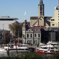 Valdivia será sede de las XIII Jornadas Museológicas Chilenas