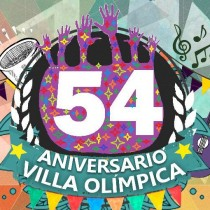 La Villa Olímpica de Ñuñoa celebra aniversario con actividades culturales