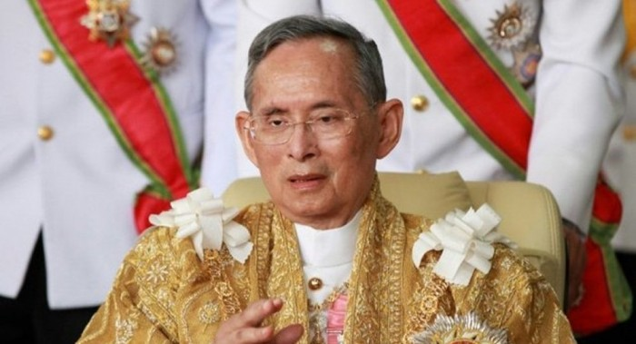 Muere el rey de Tailandia a los 88 años tras 70 años en el trono