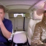 [VIDEO] El  'Carpool Karaoke' del terror de Lady Gaga al volante