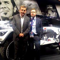CEO de Peugeot Sport: