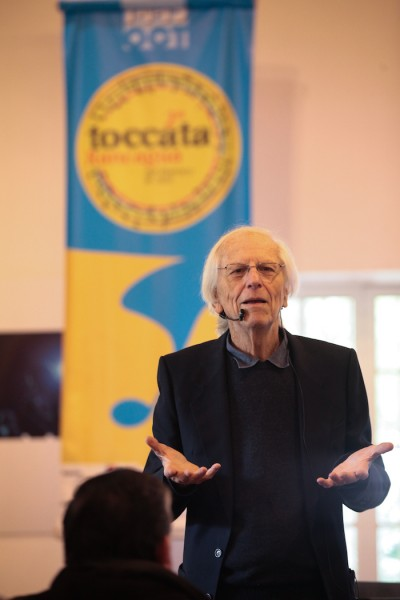 Científico Francisco Claro