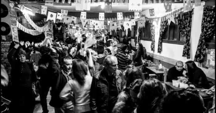 Club Matadero realizará «cuecazo» para poder seguir sobreviviendo