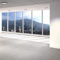 Vacancia en oficinas sigue cayendo y mercado muestra leve mejoría