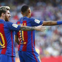 Champions League: El Barcelona se prepara con todo para partido ante el Manchester City
