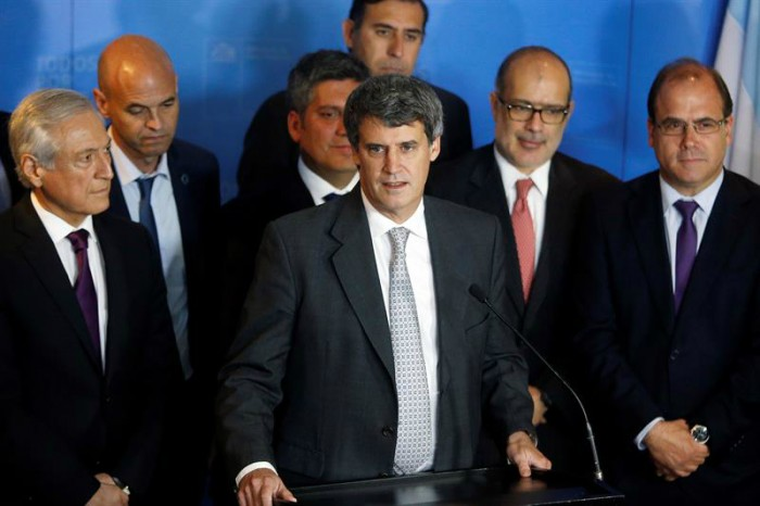 Chile y Argentina lanzan proyecto de túnel Agua Negra que unirá ambos países