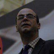 La irrupción de Fernando Atria y las preguntas para la izquierda