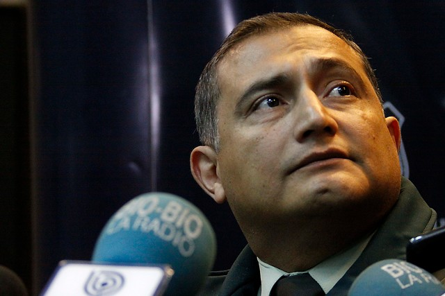 """Gendarmería aseguró que el parto de Lorenza Cayuhan se realizó """"en pleno respeto de los Derechos Humanos e integridad física"""""""