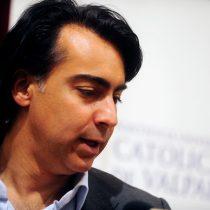 Rafael Gumucio Rivas y Brandmetric S.A. aparecen en informe de la PDI sobre reuniones de ME-O con Contesse