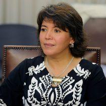 Yasna Provoste destaca avance de proyecto que permite que CFT e IP sean sin fines de lucro
