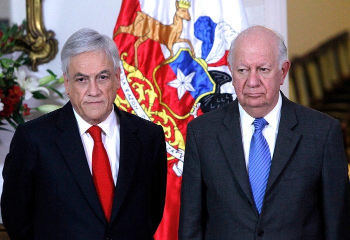 Lagos, Piñera y la Fronda: ¿otra vez la solución del caudillo oligárquico?
