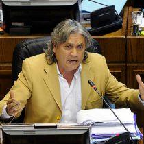 Senador Navarro:
