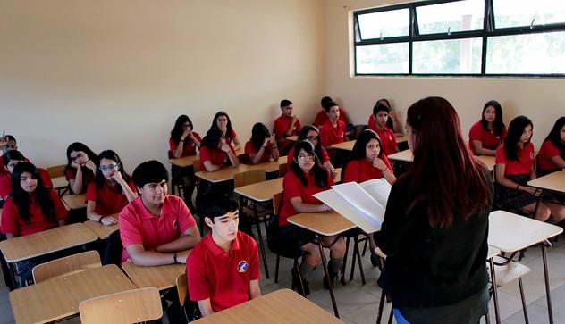 Senado aprueba proyecto que busca disminuir tareas escolares para la casa