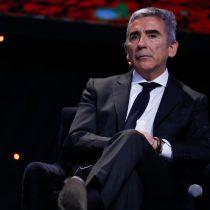 Copesa disminuirá en 50% su apoyo económico a Ciper según relata Carlos Peña