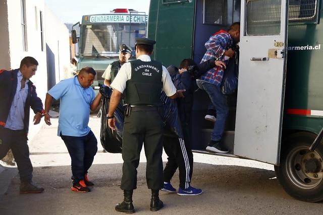 INDH presenta en Antofagasta y Osorno recursos de protección para que reclusos voten en elecciones municipales