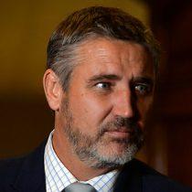 Fulvio Rossi por ley exprés: