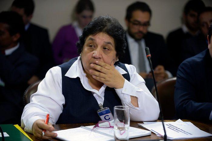 Nelly Diaz rechaza designación del nuevo director del Registro Civil: