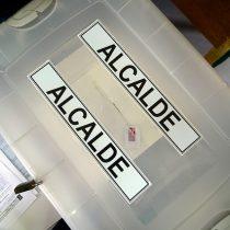 Municipales: estudio revela que los votos de los trasladados de domicilio podrían hacer un cambio en comunas competitivas