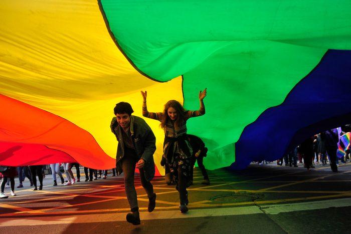 Encuesta Casen muestra que homosexuales y bisexuales superan niveles de escolaridad, ingresos y participación laboral