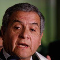 Juez Carroza cierra el sumario del