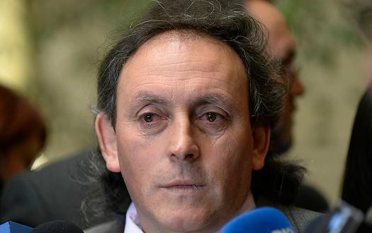 Diputado Ivan Fuentes impulsa creación de Ministerio del Mar