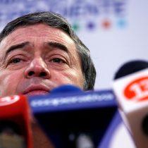 Lo que le duele a la oposición: la inamovilidad del comité político y la salida de Máximo Pacheco