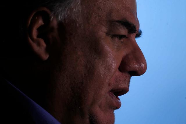 """Andrade por retiro de la ley corta: """"Siento que aquí hubo una desidia"""""""