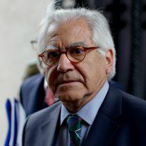 Mario Fernández pide disculpas tras entrometerse en carrera presidencial